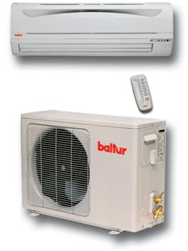 Condizionatori e refrigeratori