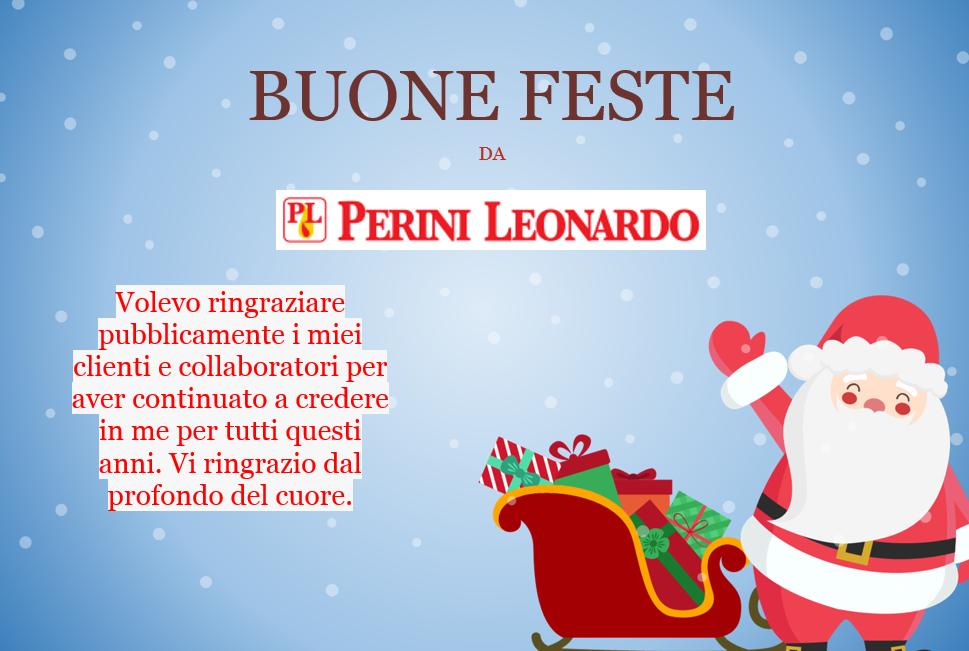 Perini Leonardo